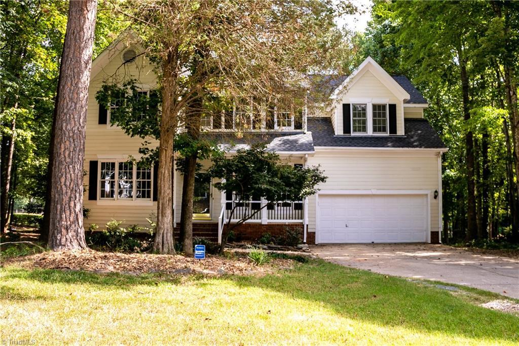 1601 Saint Andrews Drive Property Photo 1
