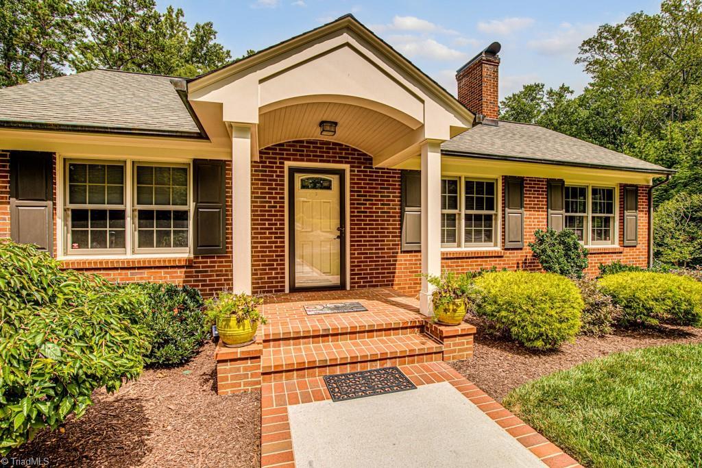 432 N Oakwood Drive Property Photo