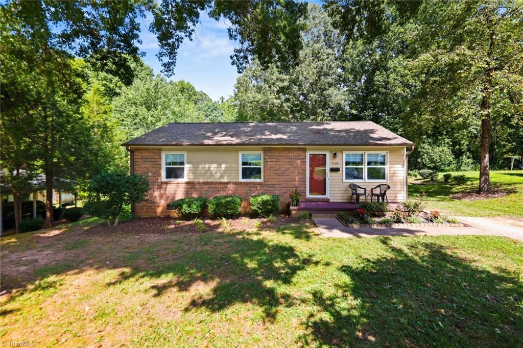 4136 Sunflower Circle Property Photo