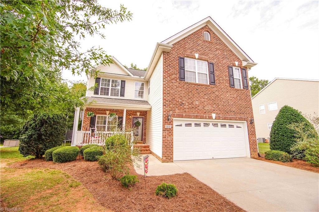 114 Eva Drive Property Photo 1