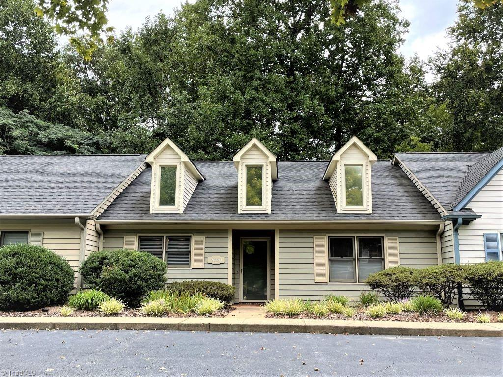 765 Oakland Drive # H Property Picture 1
