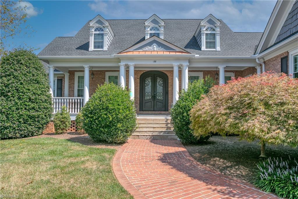 138 Bayhill Drive Property Photo 1