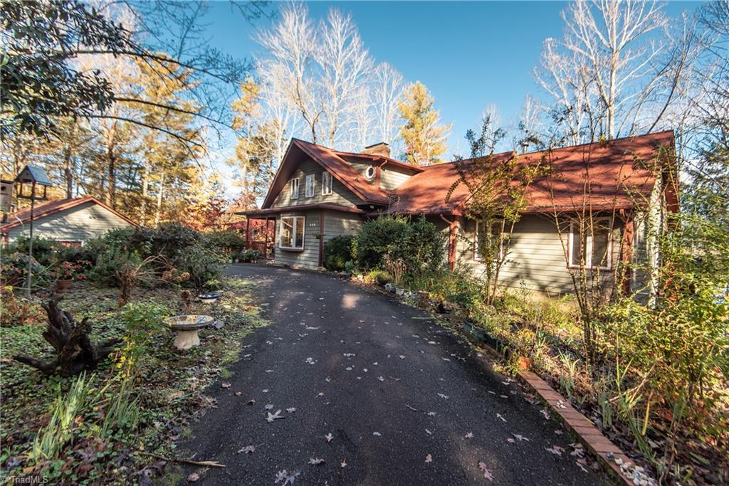 649 Triple Cove Drive Property Photo