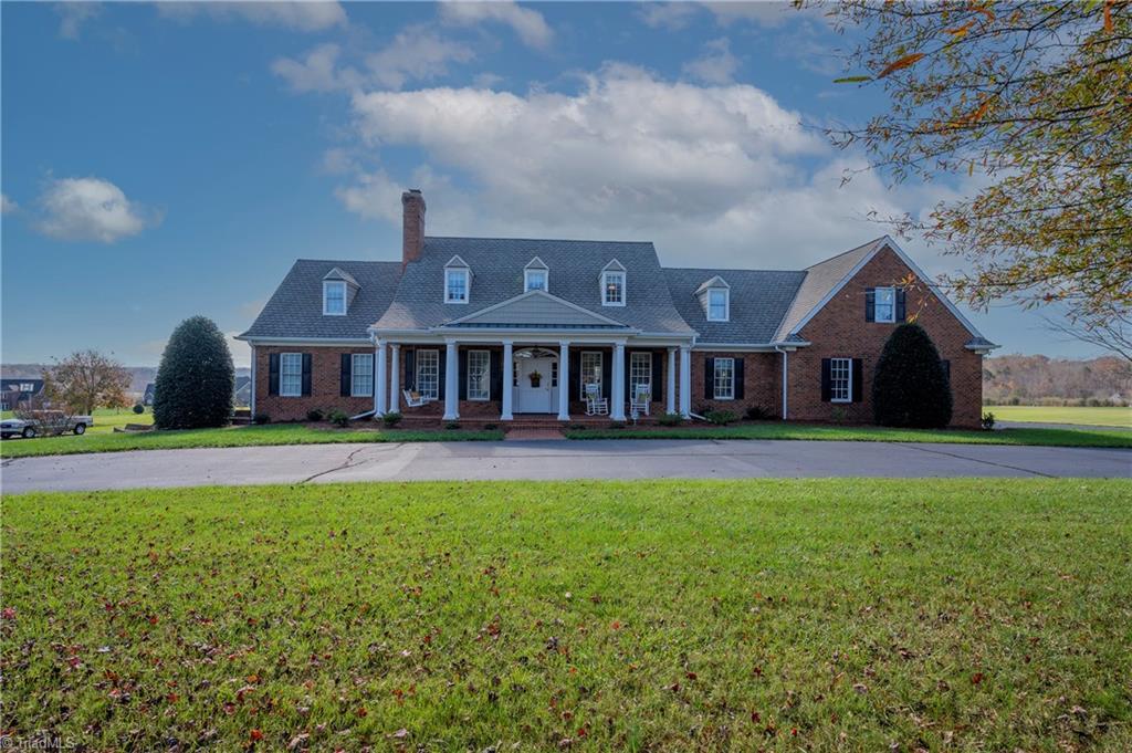 1010 Glenn Ferry Drive Property Photo