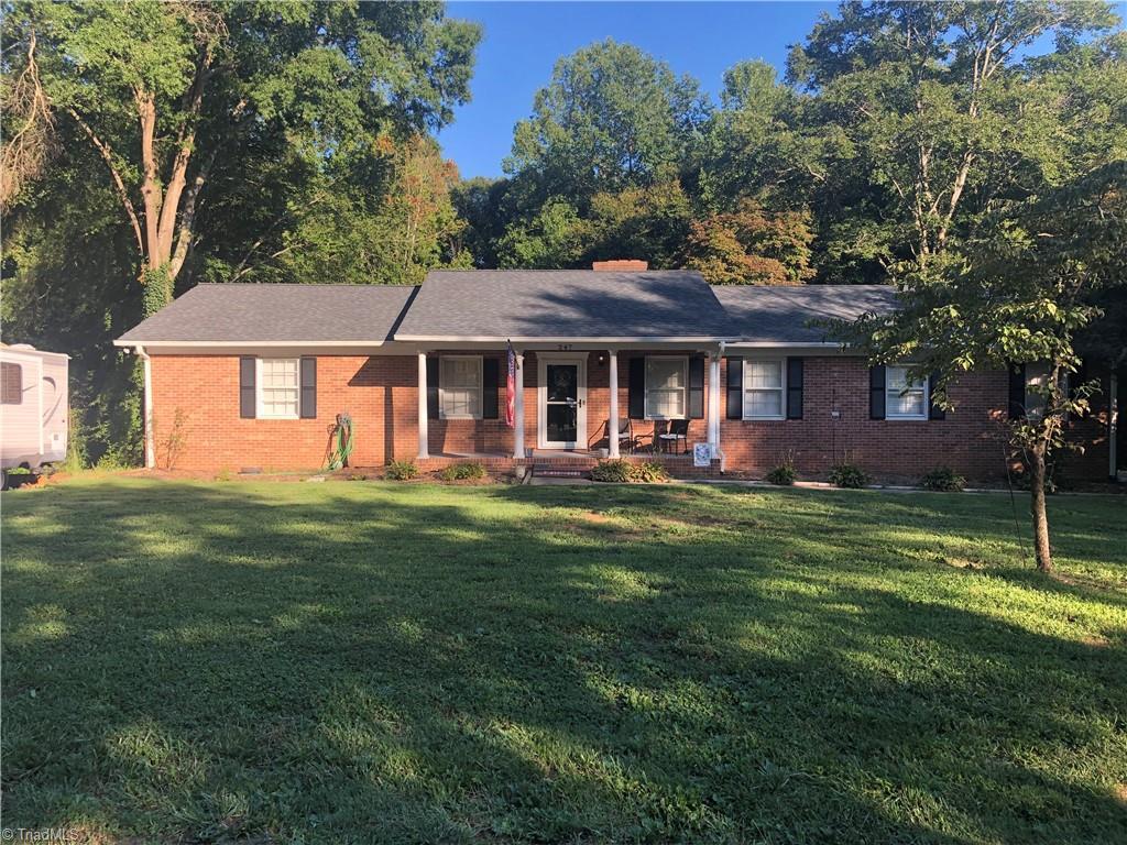 247 Baptist Church Road Property Photo
