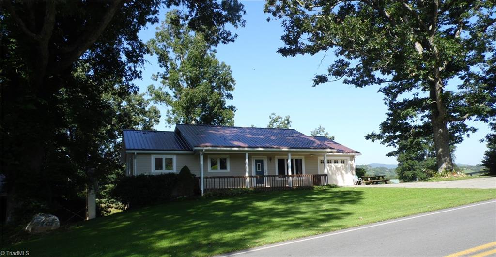 2432 Pine Swamp Road Property Photo
