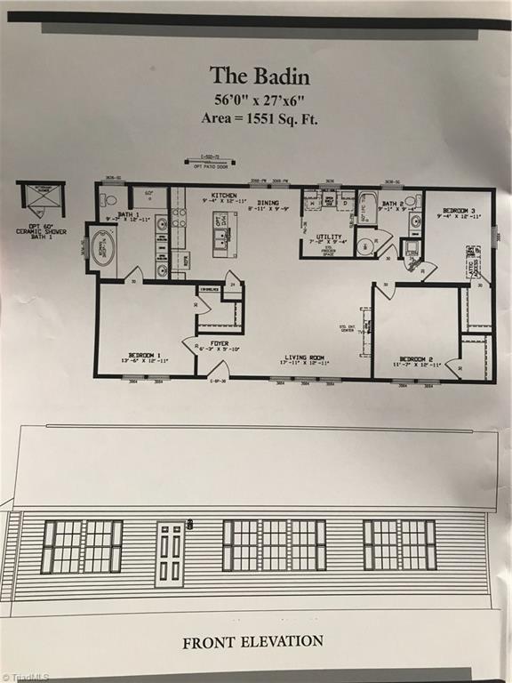 3350 Forbush View Lane Property Photo