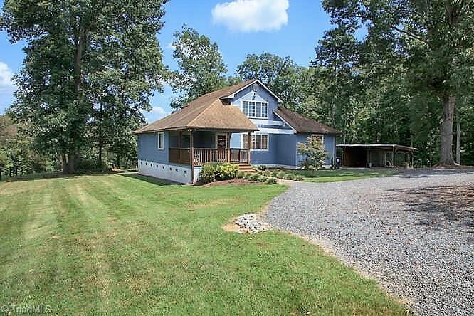 135 Byerlys Chapel Road Property Photo