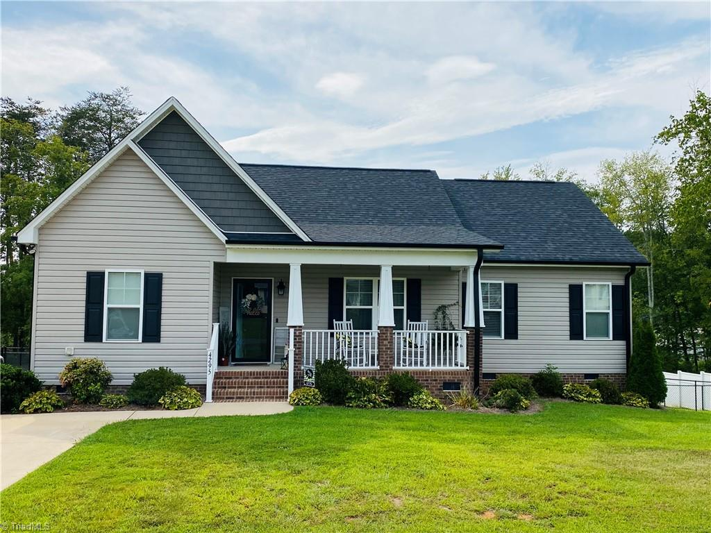 4295 Brown Oaks Road Property Photo