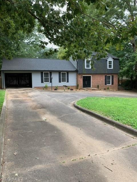 1033 Cranbrook Way Property Photo 1