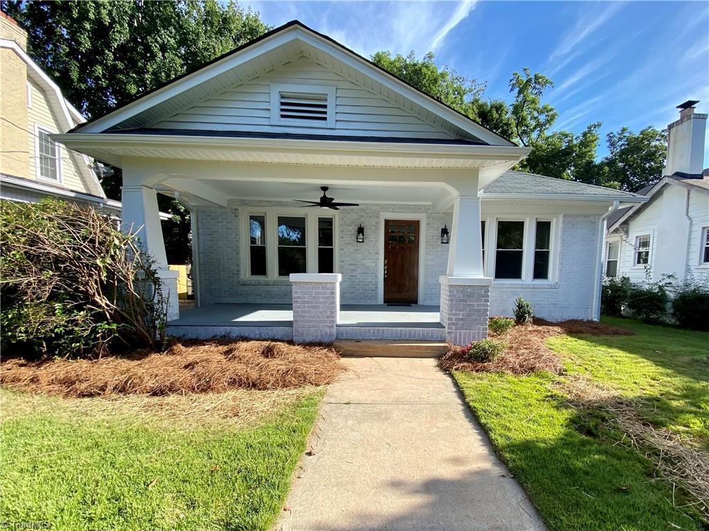 2063 Academy Street Property Photo