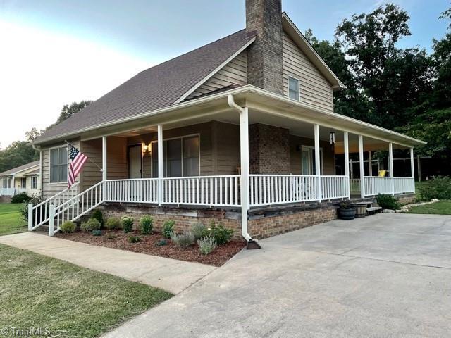 160 Greenview Lane Property Photo