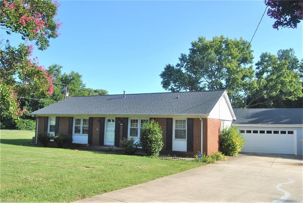 5721 Friendswood Drive Property Photo