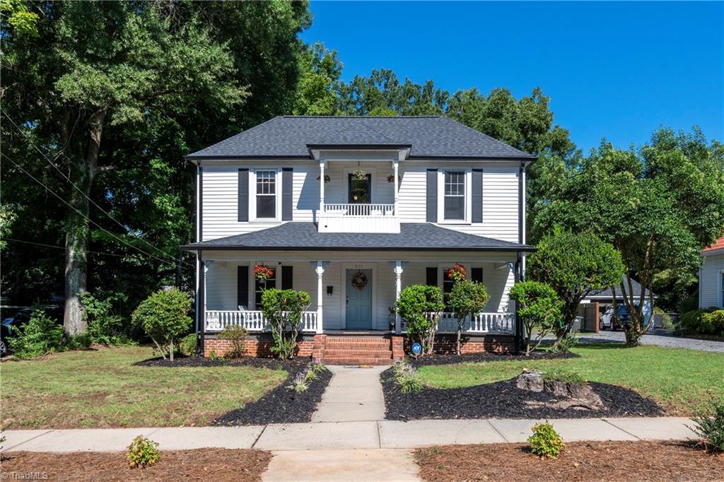 511 Stockton Street Property Photo