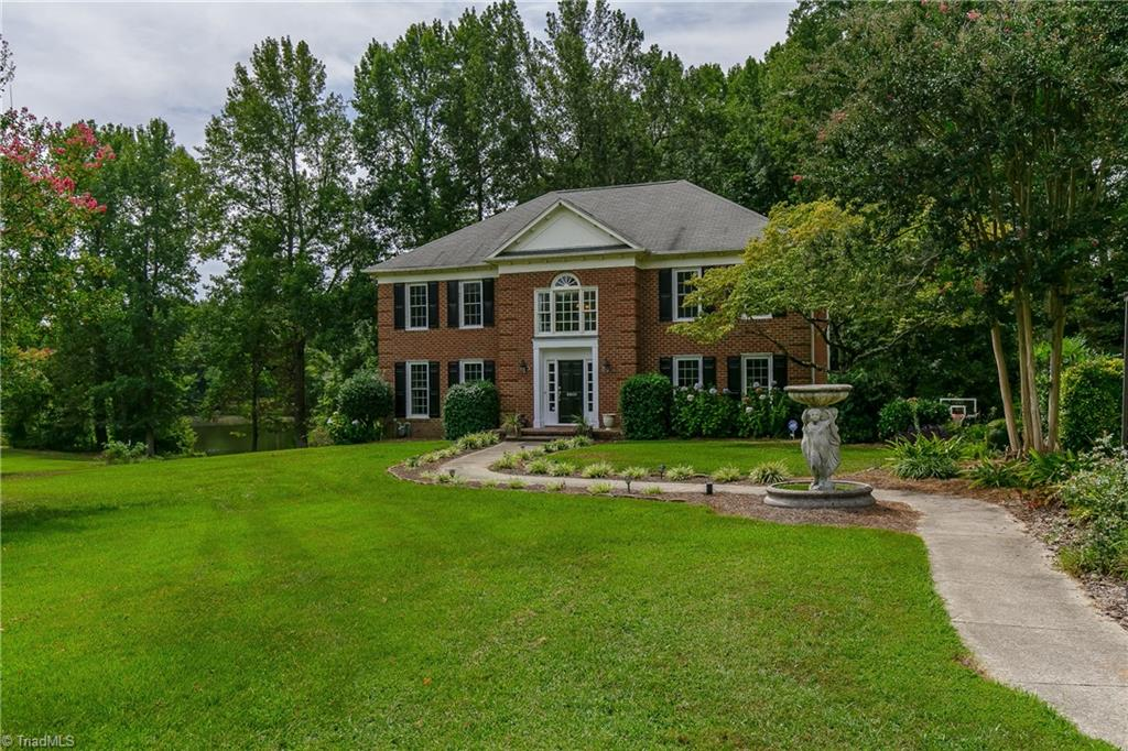4806 Olde Forest Drive Property Photo