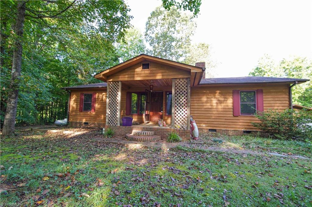 1144 Parks Crossroads Church Road Property Photo