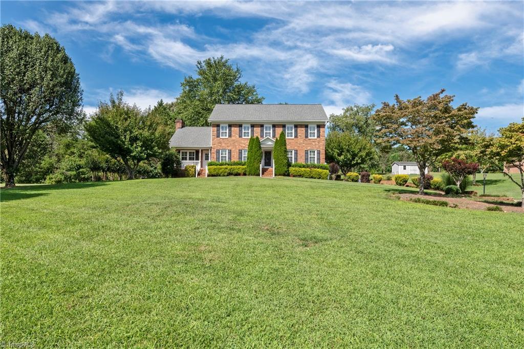 2600 Burke Farm Road Property Picture 1
