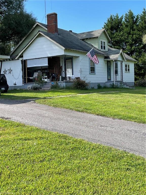 1717 Aubrey Lawson Road Property Photo