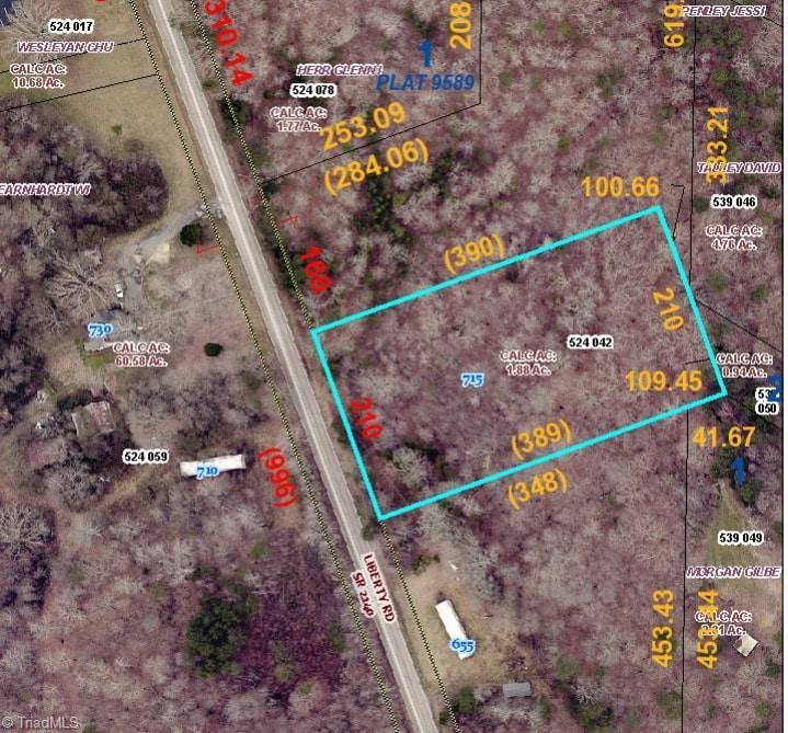 655 Liberty Road Property Photo