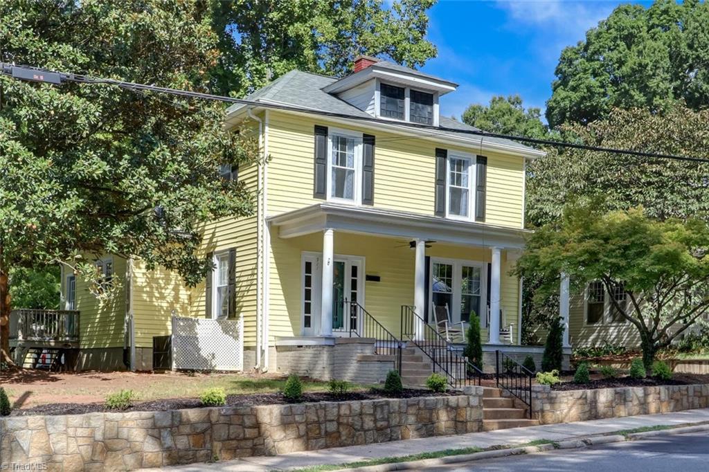 511 Boone Road Property Photo