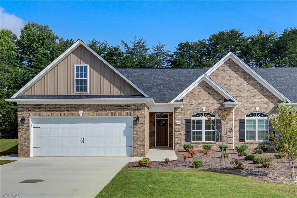 516 Birchwood Drive Property Photo 1