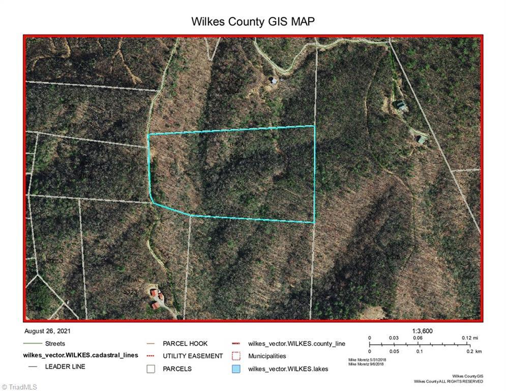 Lot 23 Twin Peaks Road Property Photo