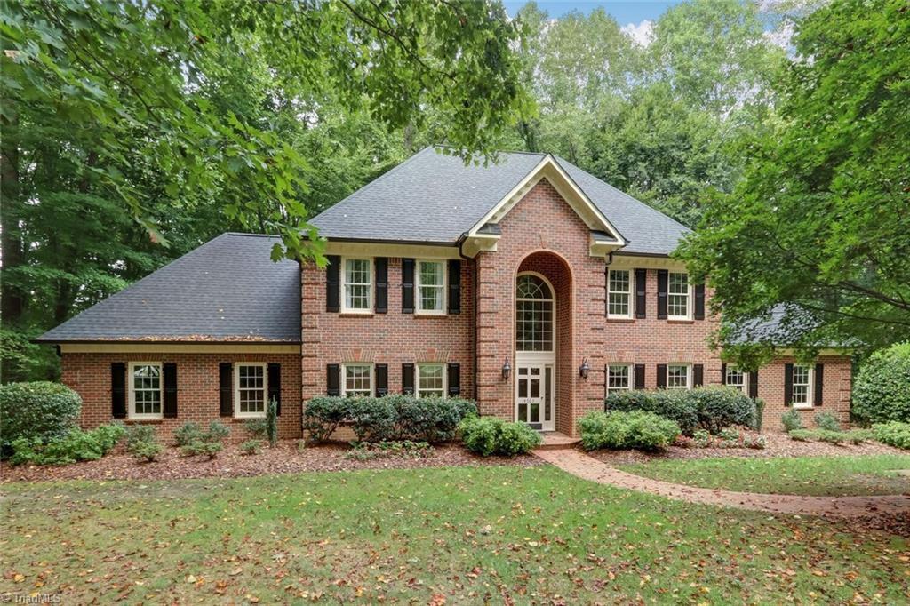 4503 Oakmoor Drive Property Photo