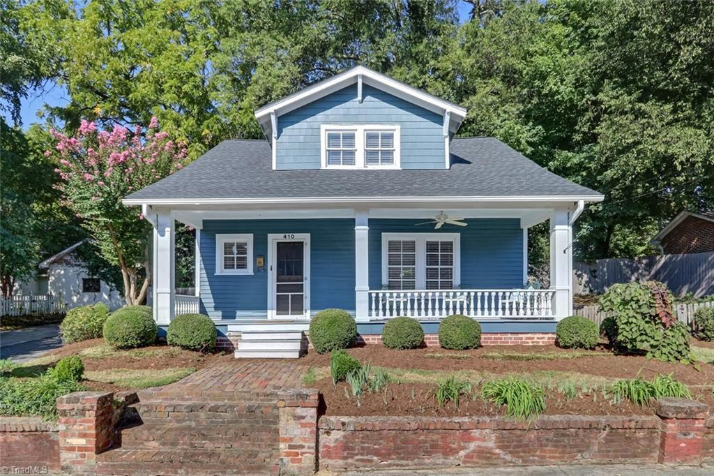 410 Fulton Street Property Photo