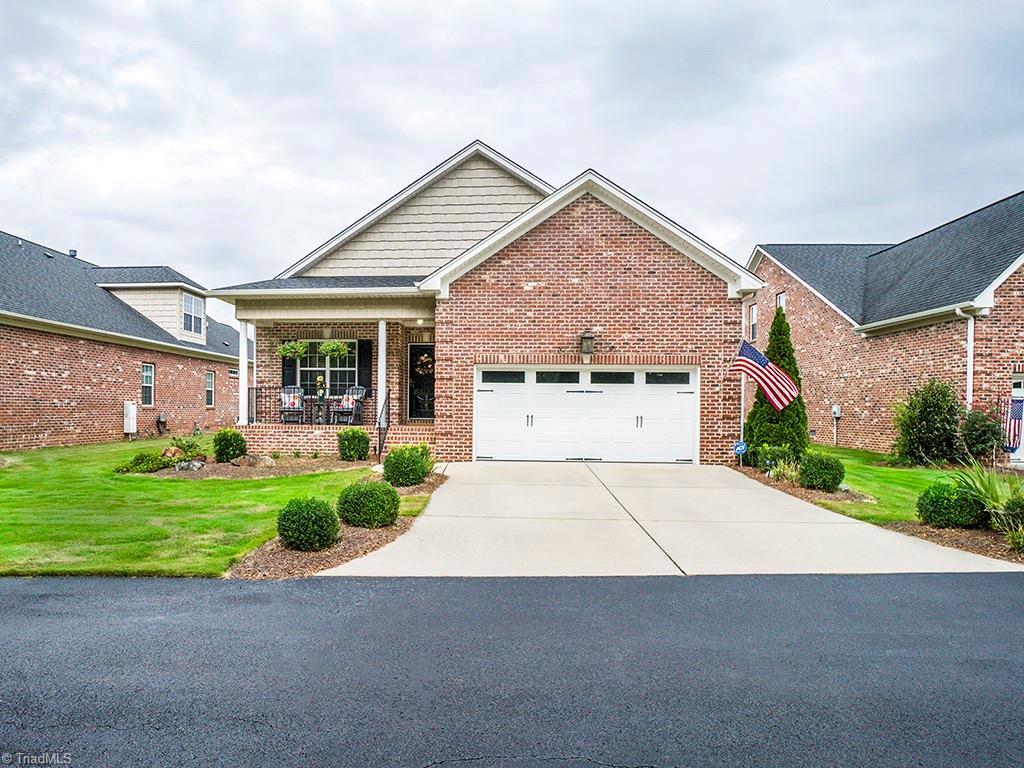 4783 Forest Oaks Drive Property Photo