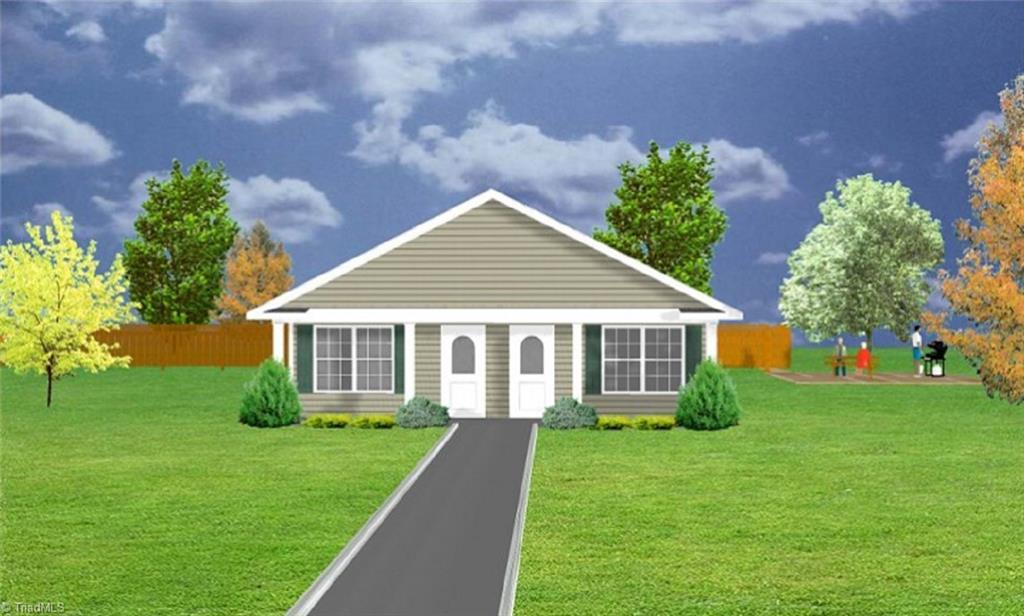 416 White Oak Street Property Photo
