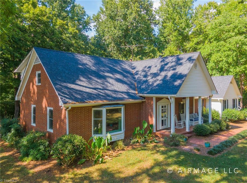 856 Knollwood Falls Road Property Photo 1