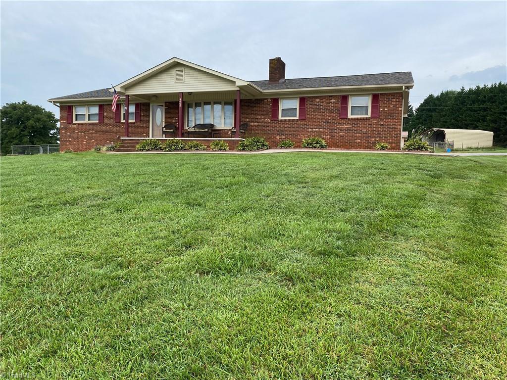 4465 Nc Highway 16 Property Photo