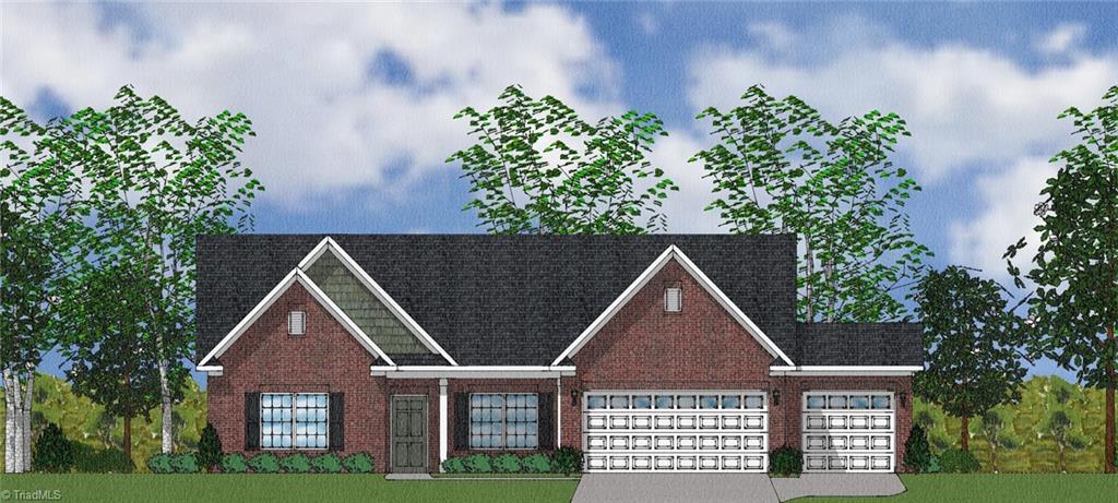 5542 Glad Acres Road Property Photo 1