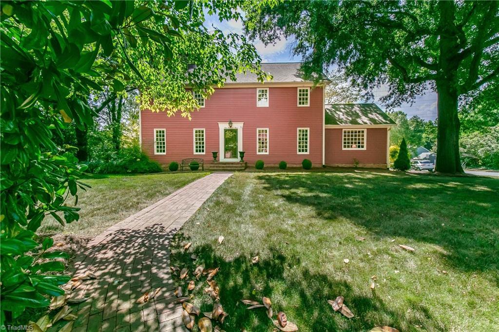 3003 Truitt Drive Property Photo 1