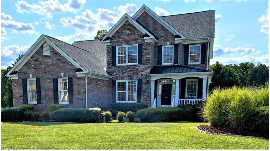 2695 Wellfleet Drive Property Photo 1