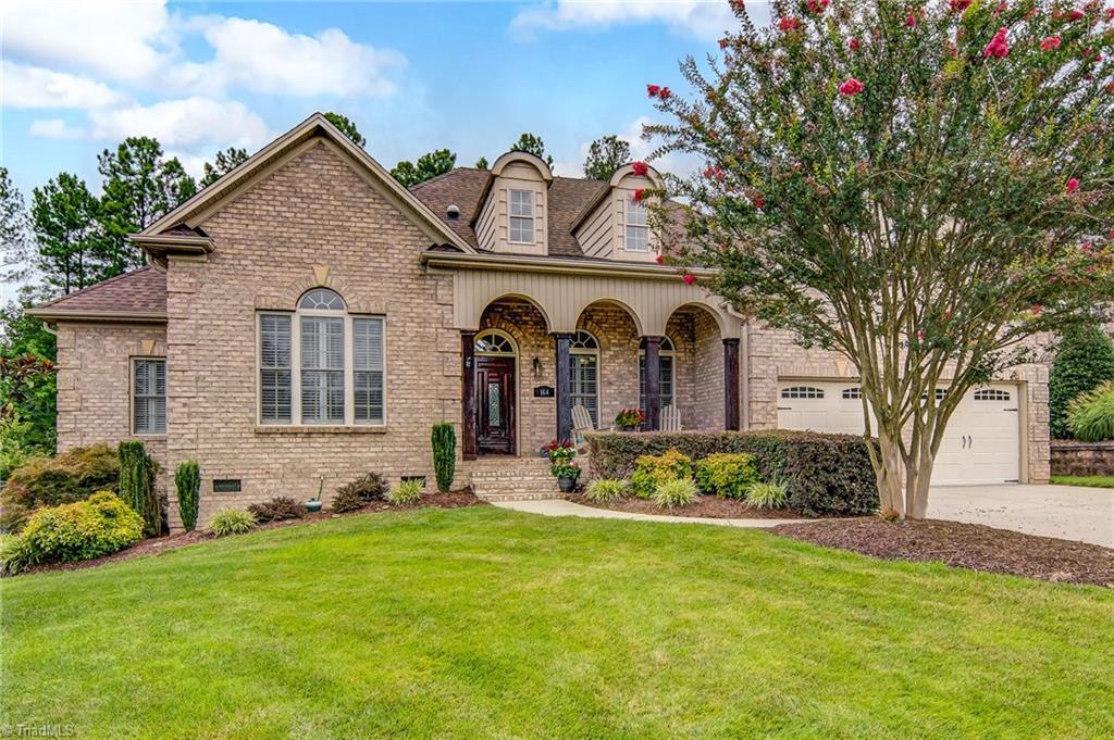 164 Norwood Hills Drive Property Photo