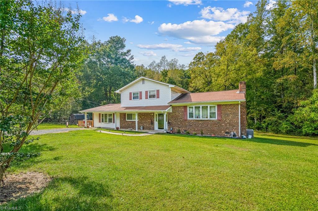 302 Sharonwood Drive Property Photo