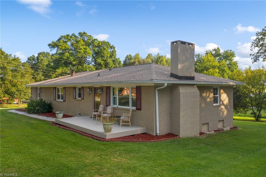 401 Rand Boulevard Property Photo