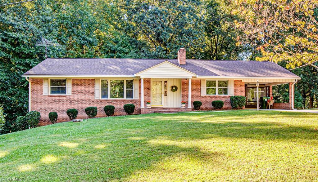 363 Wildwood Lane Property Photo 1