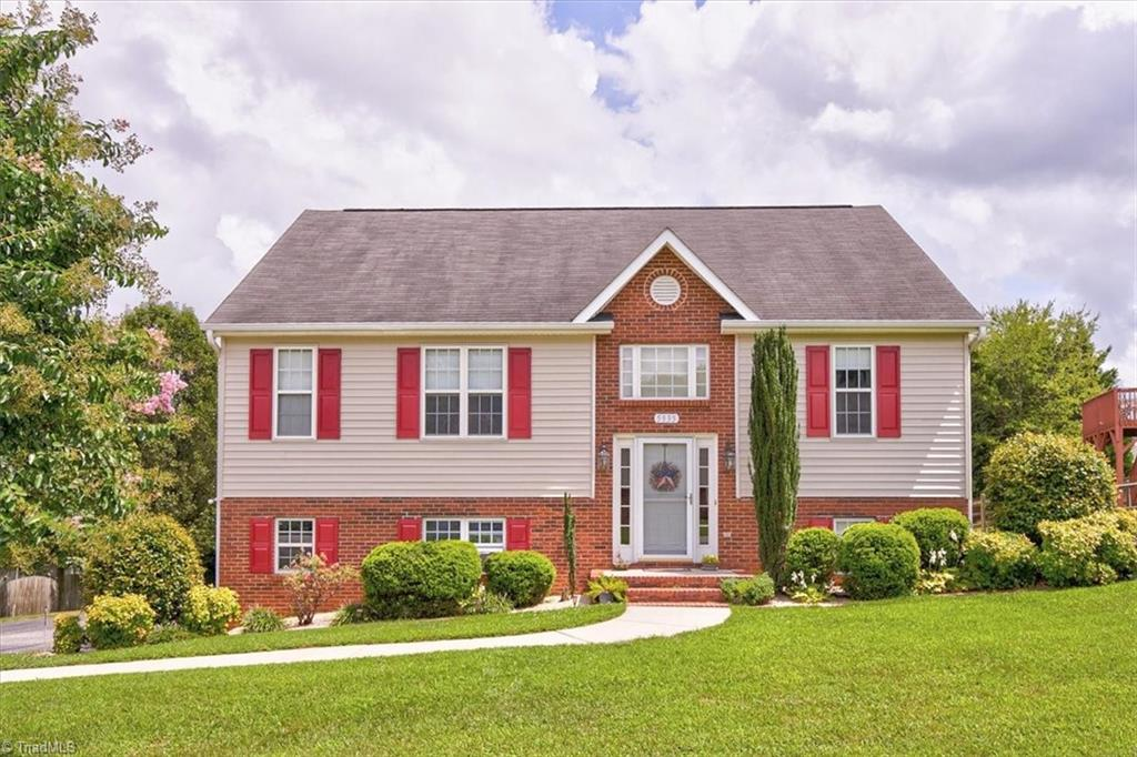 5935 Brittans Drive Property Photo