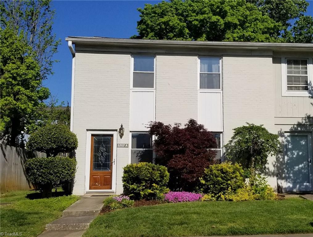 5707 Bramblegate Road # A Property Photo