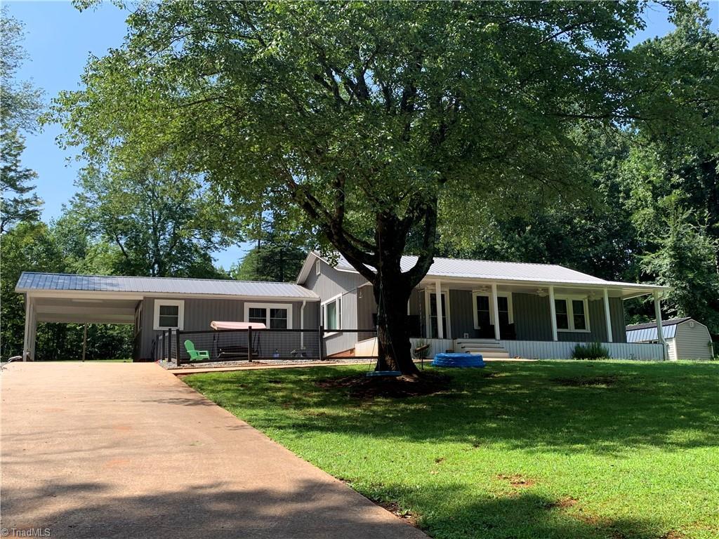 22202 Nc Highway 109 Property Photo