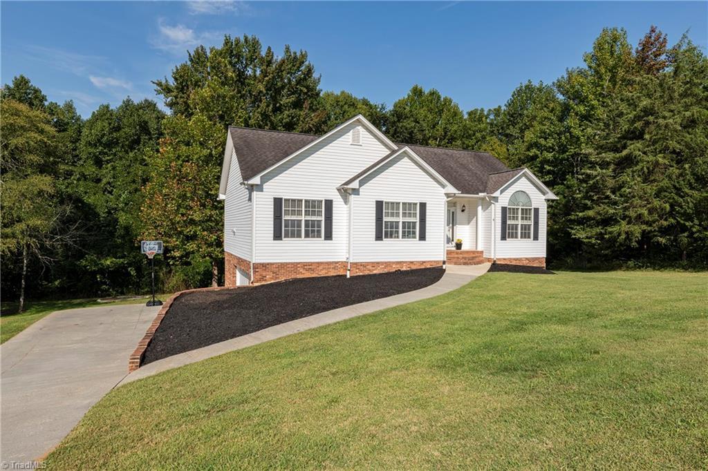 216 Winding Creek Road Property Photo 1