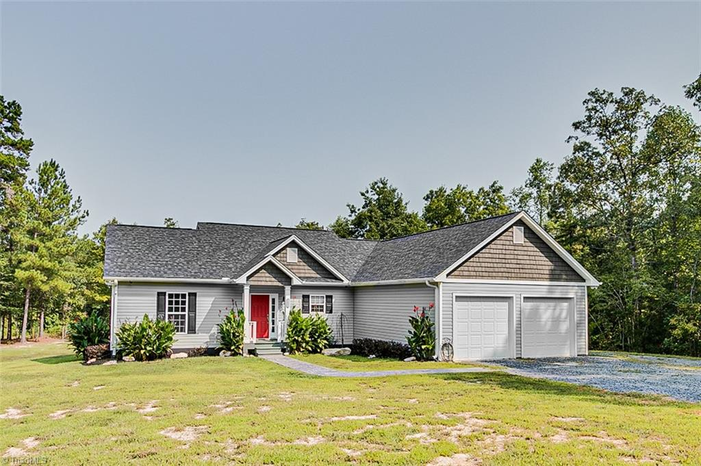 1032 Black Ankle Road Property Photo