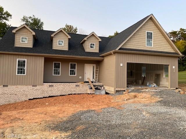 3395 Hedrick Meadow Drive Property Photo 1