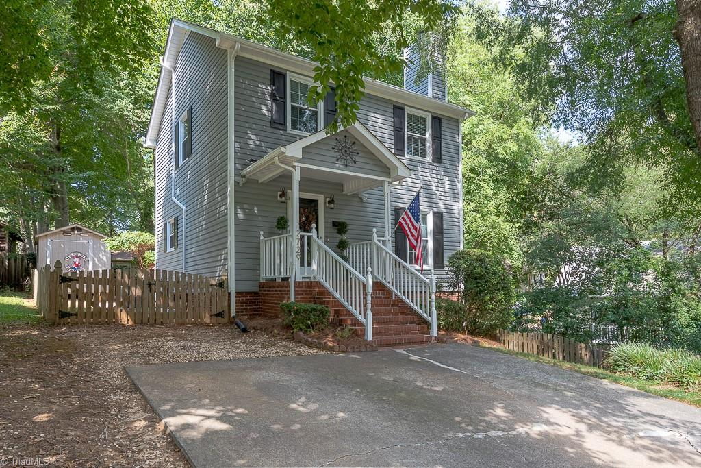 2729 Lyndhurst Avenue Property Photo