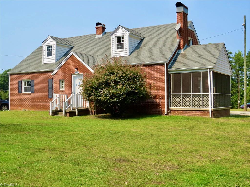 6995 Nc Highway 700 Property Photo