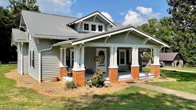 295 Adams Ridge Road Property Photo