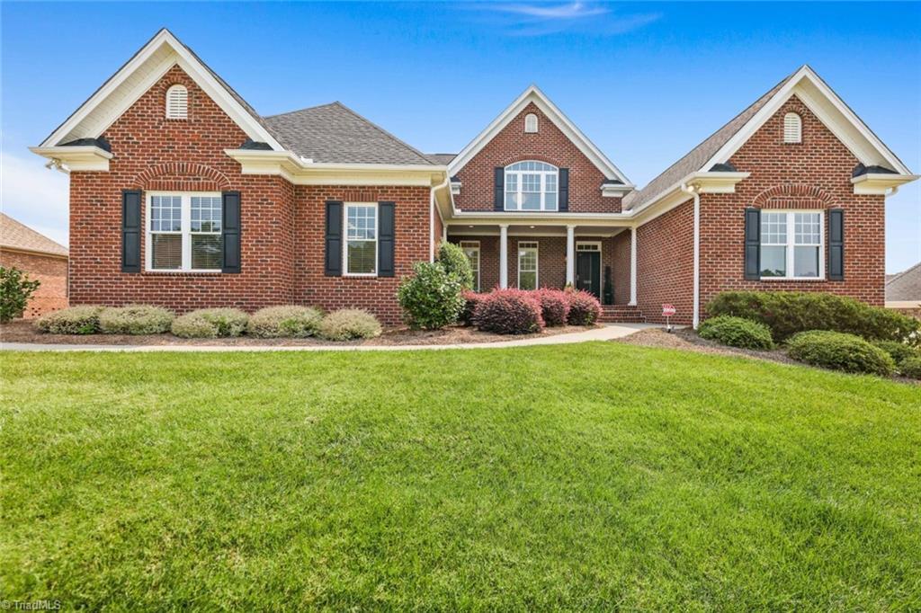 3346 Serenity Ridge Lane Property Photo