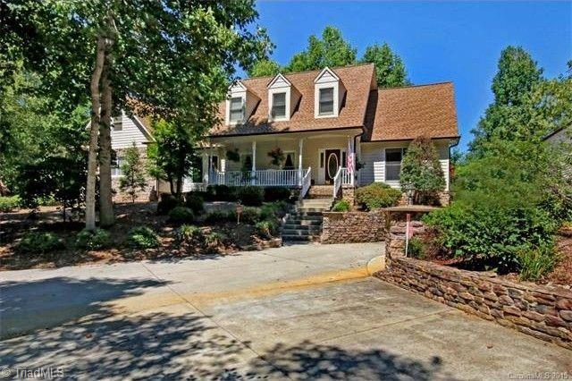 Mooresville Real Estate Listings Main Image